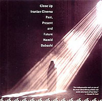 "Image: Cover scan of the book ""Close Up: Iranian Cinema, Past, Present and Future"""