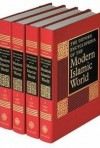 "Image: Cover scan of the book ""Oxford Encyclopedia of Modern Islamic World"""