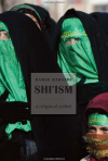 "Image: Scan of front cover of ""Shi'ism: A Religion of Protest"" book"
