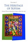 "Image: Cover scan of the book ""The Heritage of Sufism"""